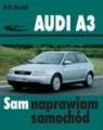 Audi A3 od czerwca 1996 do kwietnia 2003 Etzold Hans-Rudiger