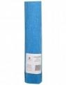 Krepina Premium Interdruk 200x50 cm nr 114 turkusowa