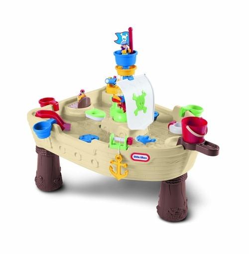 Statek piracki stolik do zabawy (628566E3)