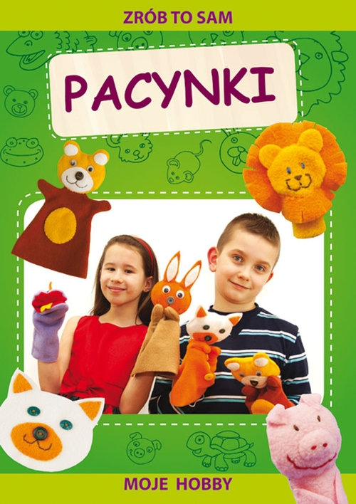 Pacynki Guzowska Beata