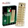 Puzzle 3D Krzywa Wieża w Pizie (C706H)