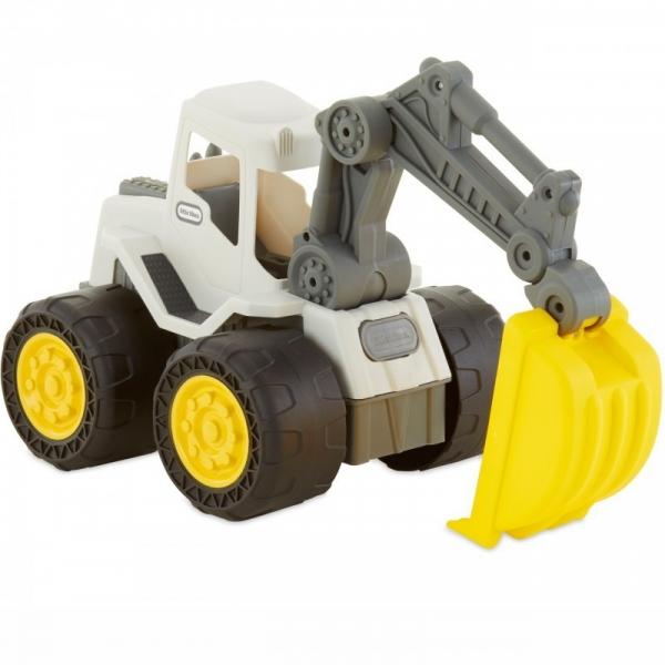 Koparka Dirt Diggers, 2w1 (650536E5C/650567)