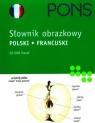 Pons Słownik obrazkowy polski francuski