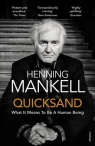 Quicksand Mankell Henning