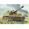 ZVEZDA Tiger I German Heavy Tank (6256)
