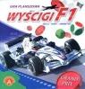 Wyścigi bolidów F1 Gra planszowa  (0356)