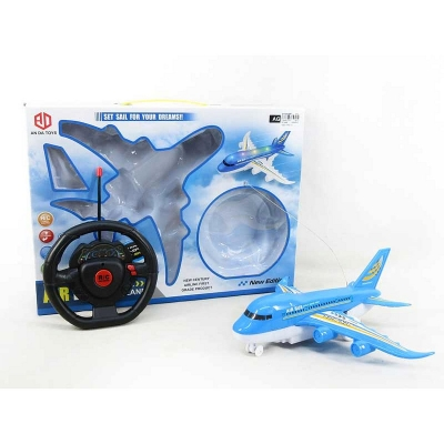 Samolot Icom na radio 23 cm (AH040687)