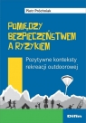 Pomiędzy bezpieczeństwem a ryzykiem Pozytywne konteksty rekreacji Próchniak Piotr