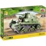 Cobi: Mała Armia. Polski lekki czołg 7TP - 2456