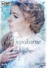 Niepokorne. Eliza  (Audiobook)