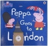 Peppa Goes to London