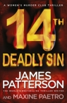 14th Deadly SinWomen's Murder Club 14 Patterson James