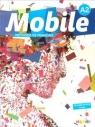 Mobile A2 podręcznik z płytą CD i DVD Alemani Laurence, Girodet Catherine