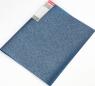 Album prezentacyjny simple niebieski 10 koszulek