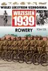 Wielki Leksykon Uzbrojenia Wrzesień 1939 Rowery