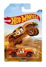 Hot Wheels: Samochodzik wyścigowy Baja Truck