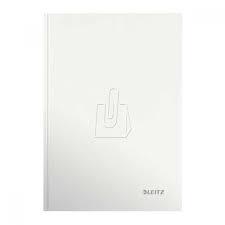 Brulion Leitz Wow A4/80# biały 46261101