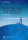 Maritime Law in the second half of the 20th century Łopuski Jan