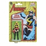 Marel Legends Fan Legends Figurka Retro Carol Danvers (F2648/F2651)
