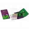 Gra magnatyczna The Purple Cow - Sudoku Kształty