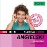 Słuchaj i mów angielski kurs podstawy +CD