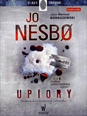 Upiory (Audiobook) (Audiobook) Nesbo Jo
