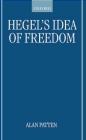 Hegel's Idea of Freedom Alan Patten