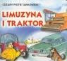Limuzyna i traktor