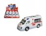 Ambulans z polskim modułem głosowym