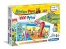 Mówiące Pióro - 1000 pytań dla przedszkolaka (60256)