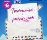 Pozdrawiam i przepraszam  (Audiobook) Backman Fredrik