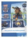 Shuffle Psi Patrol