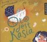 Oto jest Kasia  (Audiobook)