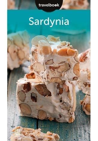 Sardynia Travelbook Fundowicz Agnieszka