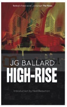 High-rise Ballard, J. G.
