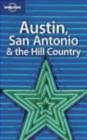 Austin San Antonio Sara Benson
