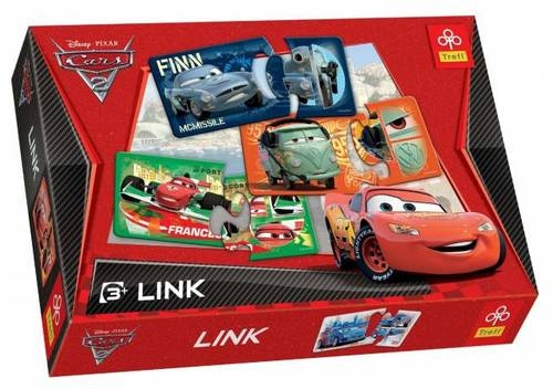 Gra - Link Auta 2 TREFL (00656)