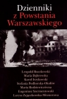 Dzienniki z Powstania Warszawskiego Pasiewicz Zuzanna