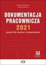 Dokumentacja pracownicza 2021