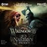 Wikingowie Tom 2 Najeźdźcy z Północy  (Audiobook) Lewandowski Radosław