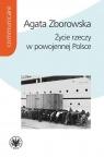 Życie rzeczy w powojennej Polsce