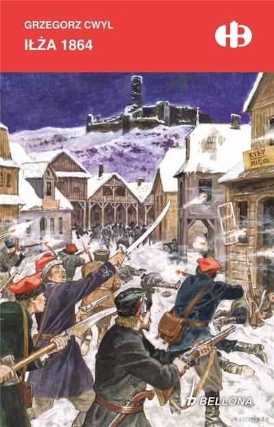 Iłża 1864 Gregorz Cwyl