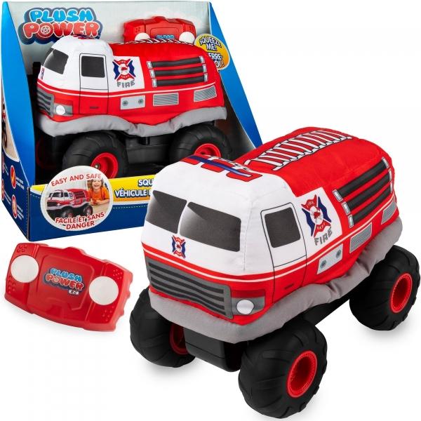 Mój pierwszy wóz strażacki RC (6055131)