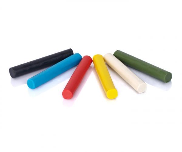 Plastelina szkolna as 12 kolorów