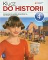 Klucz do historii 4 Podręcznik do historii i społeczeństwa