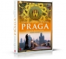 Praga Miasto magiczne Spacerownik historyczny