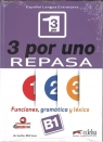 3 por Uno poziom B1 książka Bitton Arielle
