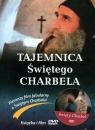 Tajemnica świętego Charbela (z filmem DVD)