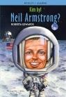 Kim był Neil Armstrong?