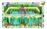 Puzzle Observation Baśń z 1001 nocy 200 elementów (DJ07456)